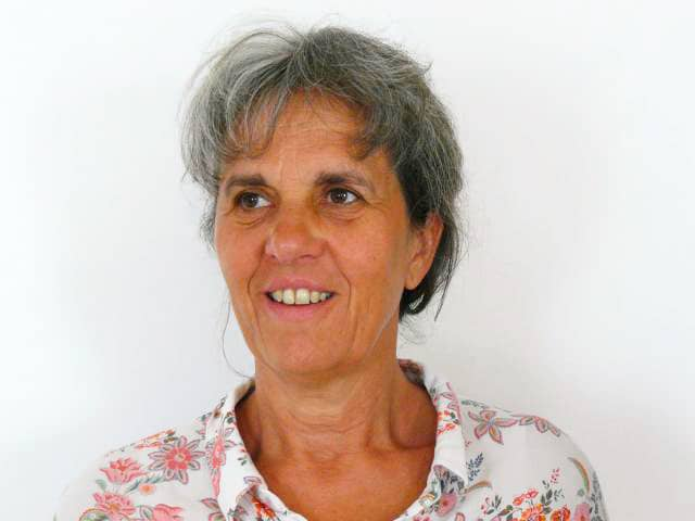 Catherine Dolou sophrologue à Brest